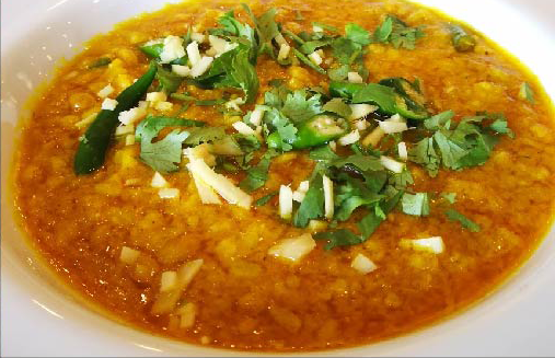 Breakfast-Dal-Tarka