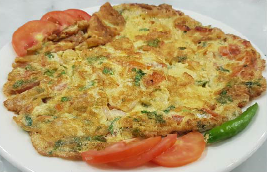 Breakfast-Egg-Omelette-Pakistani