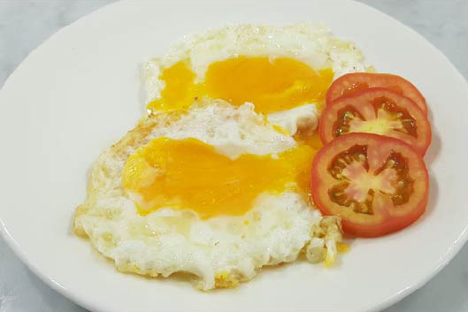 Breakfast-Fried-Egg
