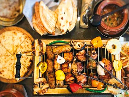 Just because Bangkok is in lockdown, it doesn't mean you have to give up eating your favourite Pakistani, Indian, and Arabic halal food. Al-Qasim Cuisine will be there to provide… View Details